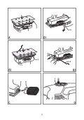 BlackandDecker Sabbiatrice Orbitale- Ka310 - Type 1 - Instruction Manual (Polonia) - Page 2