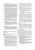 BlackandDecker Sabbiatrice Orbitale- Ka310 - Type 1 - Instruction Manual (Polonia) - Page 5