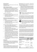 BlackandDecker Sabbiatrice Orbitale- Ka310 - Type 1 - Instruction Manual (Polonia) - Page 7