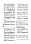 BlackandDecker Sabbiatric A Cinghia- Ka89e - Type 1 - Instruction Manual (Polonia) - Page 5
