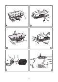 BlackandDecker Sabbiatrice Orbitale- Ka310 - Type 1 - Instruction Manual (Romania) - Page 2