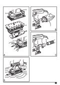 BlackandDecker Sabbiatrice Orbitale- Ka274ek(L) - Type 1 - Instruction Manual (Europeo) - Page 3