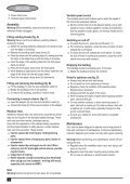 BlackandDecker Sabbiatrice Orbitale- Ka274ek(L) - Type 1 - Instruction Manual (Europeo) - Page 6