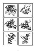 BlackandDecker Sabbiatric A Cinghia- Ka89e - Type 1 - Instruction Manual (Turco) - Page 2
