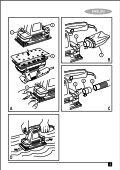BlackandDecker Sabbiatrice Orbitale- Ka274ek(L) - Type 1 - Instruction Manual (Inglese - Arabo) - Page 3