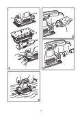 BlackandDecker Sabbiatrice Orbitale- Ka274ek(L) - Type 1 - Instruction Manual (Romania) - Page 2