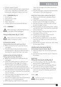 BlackandDecker Smerigliatrice- Ka273 - Type 4 - Instruction Manual (Australia Nuova Zelanda) - Page 7