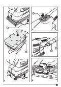 BlackandDecker Smerigliatrice- Ka295 - Type 1 - Instruction Manual (Europeo Orientale) - Page 3