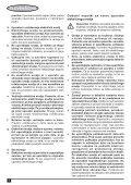 BlackandDecker Smerigliatrice Angolare Piccola- Cd110 - Type 4 - Instruction Manual (Balcani) - Page 6
