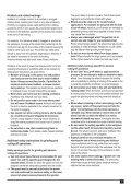 BlackandDecker Smerigliatrice Angolare Piccola- Kg925 - Type 2 - Instruction Manual (Inglese) - Page 7