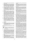 BlackandDecker Smerigliatrice Angolare Piccola- Ast15 - Type 3 - Instruction Manual (Romania) - Page 5