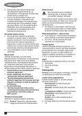 BlackandDecker Pistola Termica- Kx2000k - Type 3 - Instruction Manual (Europeo Orientale) - Page 6