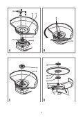 BlackandDecker Smerigliatrice Angol- Kg2000 - Type 3 - Instruction Manual (Israele) - Page 2