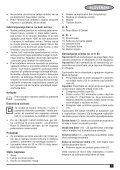 BlackandDecker Pistola Termica- Kx1692 - Type 1 - Instruction Manual (Balcani) - Page 7