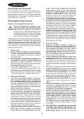 BlackandDecker Pistola Termica- Kx1692 - Type 1 - Instruction Manual (Ungheria) - Page 4