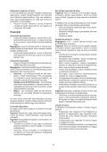 BlackandDecker Pistola Termica- Kx1692 - Type 1 - Instruction Manual (Ungheria) - Page 7