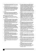 BlackandDecker Smerigliatrice Angolare Piccola- Ast6 - Type 4 - Instruction Manual (Inglese) - Page 6