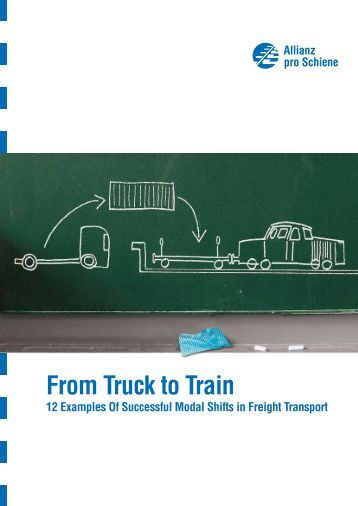 From Truck to Train - Unife