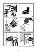 BlackandDecker Pistola Termica- Kx2001 - Type 1 - Instruction Manual (Ungheria) - Page 2