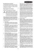 BlackandDecker Pistola Termica- Kx2001 - Type 1 - Instruction Manual (Ungheria) - Page 3