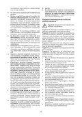 BlackandDecker Pistola Termica- Kx2001 - Type 1 - Instruction Manual (Ungheria) - Page 4