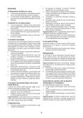 BlackandDecker Pistola Termica- Kx2001 - Type 1 - Instruction Manual (Ungheria) - Page 6