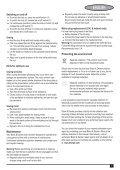 BlackandDecker Maschera Da Taglio- Ks700pe - Type 1 - Instruction Manual (Europeo) - Page 7