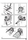 BlackandDecker Piallatrice- Kw712 - Type 2 - Instruction Manual (Balcani) - Page 3