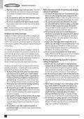 BlackandDecker Smerigliatrice Angol- Kg2205 - Type 1 - Instruction Manual (Europeo) - Page 6