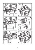 BlackandDecker Maschera Da Taglio- Ks495 - Type 1 - Instruction Manual (Romania) - Page 2
