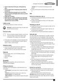 BlackandDecker Pistola Termica- Kx2200 - Type 1 - Instruction Manual (Europeo) - Page 5