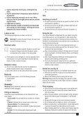 BlackandDecker Pistola Termica- Kx1650 - Type 1 - Instruction Manual (Europeo) - Page 5