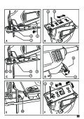 BlackandDecker Maschera Da Taglio- Ks495 - Type 1 - Instruction Manual (Lituania) - Page 3