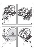 BlackandDecker Sega Circolare- Cd601 - Type 1 - Instruction Manual (Turco) - Page 2