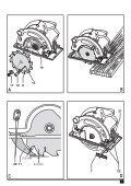 BlackandDecker Sega Circolare- Cd601 - Type 2 - Instruction Manual (Europeo Orientale) - Page 3