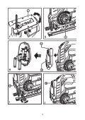 BlackandDecker Maschera Da Taglio- Ks900s(K) - Type 1 - Instruction Manual (Ungheria) - Page 3
