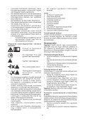 BlackandDecker Maschera Da Taglio- Ks900s(K) - Type 1 - Instruction Manual (Ungheria) - Page 7