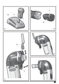 BlackandDecker Utensile Multifunzione- Hpl108 - Type H1 - Instruction Manual (Europeo Orientale) - Page 3