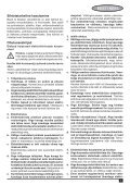 BlackandDecker Utensile Multifunzione- Hpl108 - Type H1 - Instruction Manual (Europeo Orientale) - Page 5