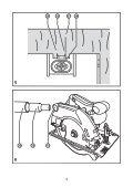 BlackandDecker Sega Circolare- Ks1300 - Type 1 - Instruction Manual (Romania) - Page 3