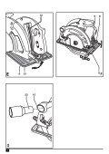 BlackandDecker Sega Circolare- Cd602 - Type 1 - Instruction Manual (Europeo Orientale) - Page 4