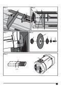 BlackandDecker Sega A Scure- Cs355 - Type 1 - Instruction Manual (Inglese) - Page 3