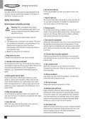 BlackandDecker Sega A Scure- Cs355 - Type 1 - Instruction Manual (Inglese) - Page 4