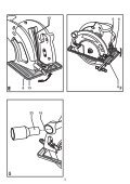 BlackandDecker Sega Circolare- Cd602 - Type 1 - Instruction Manual (Ungheria) - Page 3