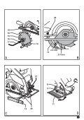 BlackandDecker Sega Circolare- Ks40 - Type 1 - Instruction Manual (Inglese) - Page 3