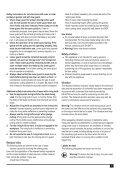 BlackandDecker Sega Circolare- Ks40 - Type 1 - Instruction Manual (Inglese) - Page 7