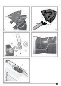 BlackandDecker Utensile Multifunzione- Hpl108 - Type H1 - Instruction Manual (Inglese) - Page 3
