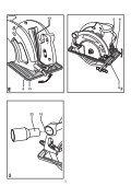BlackandDecker Sega Circolare- Cd602 - Type 2 - Instruction Manual (Ungheria) - Page 3