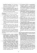 BlackandDecker Sega Circolare- Cd602 - Type 2 - Instruction Manual (Ungheria) - Page 6