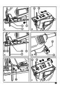 BlackandDecker Maschera Da Taglio- Ks500 - Type 1 - Instruction Manual (Balcani) - Page 3